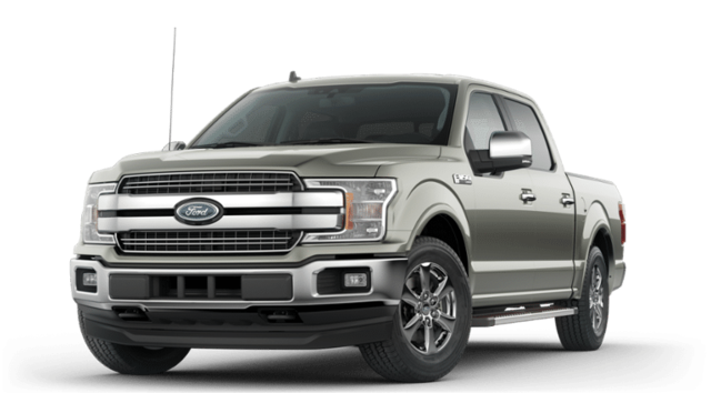 New 2019 Ford F-150 Lariat Truck SuperCrew Cab Grand Forks, ND